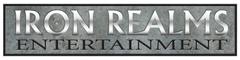 Iron Realms Entertainment